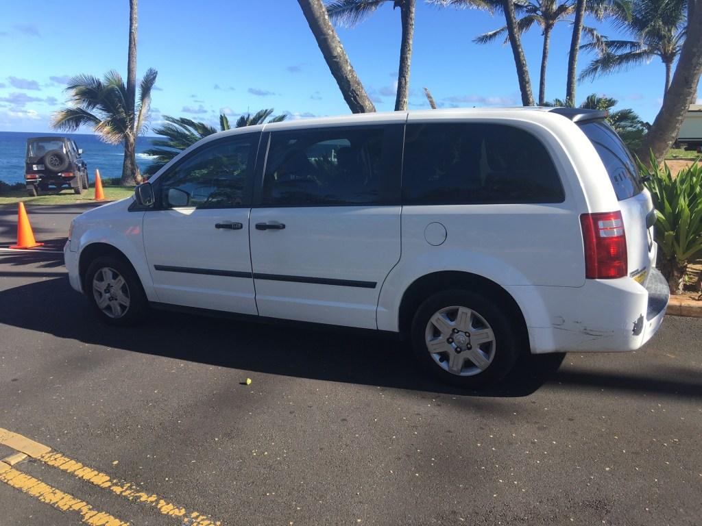 Cheap Car Hire Maui Airport
