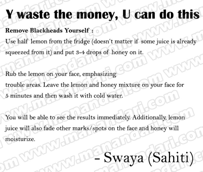 Y waste the money, U can do this