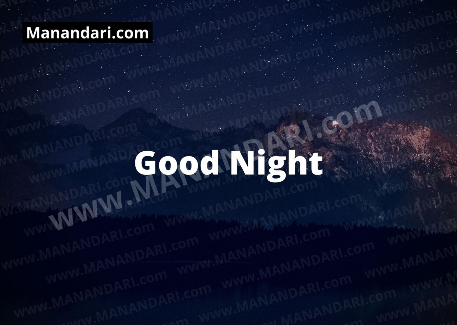 Good Night - 10