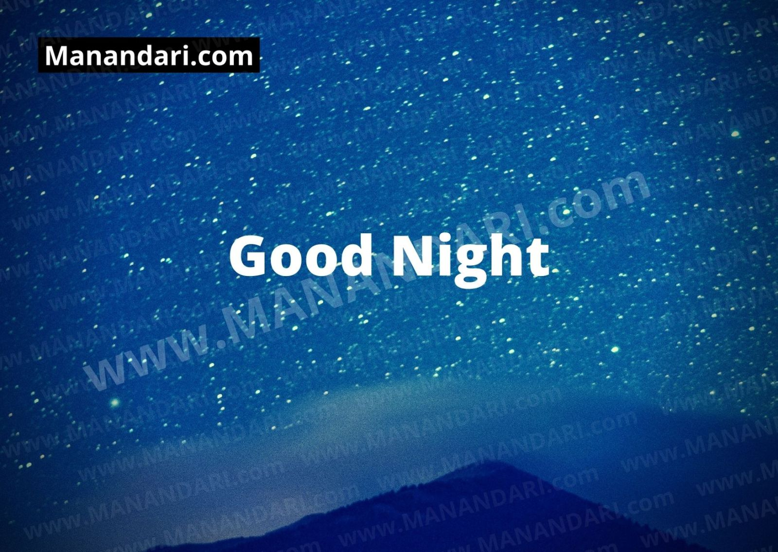 Good Night - 18