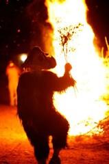 Burning Dance