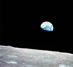 Quotes from Men who Stood on the Moon