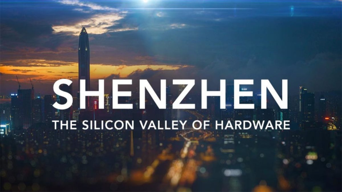 Mr. Friday Night Movie Review – Shenzhen: The Silicon Valley of Hardware –
