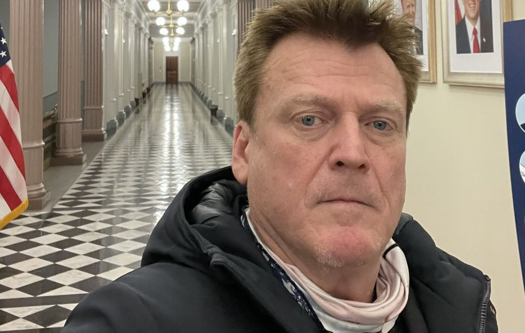 Overstock CEO Patrick Byrne's Inside Account on the Election