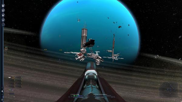 X3: Terran Conflict Review - Egosoft X Universe