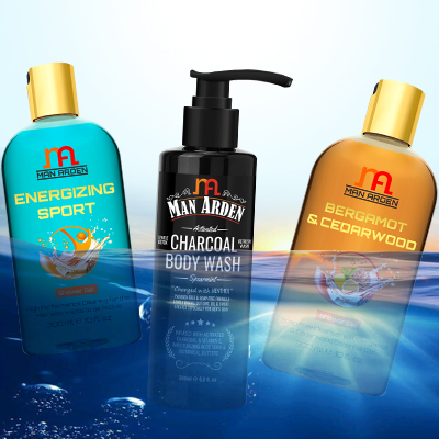 Shower Gels / Body Wash