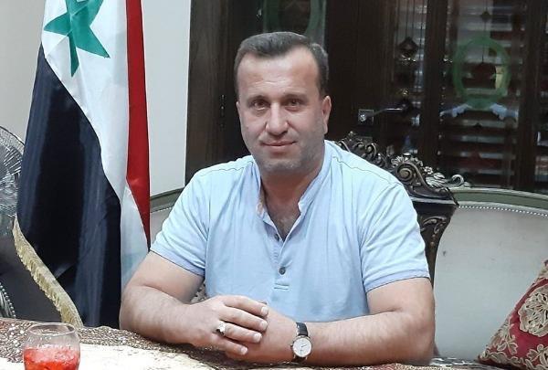 محمد بدر قاطرجي