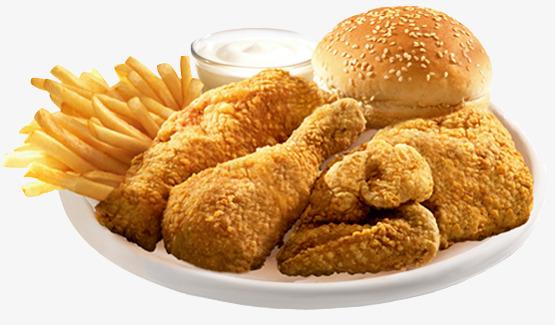 وجبات تسبب 80 ألف حالة سرطان سنوياً