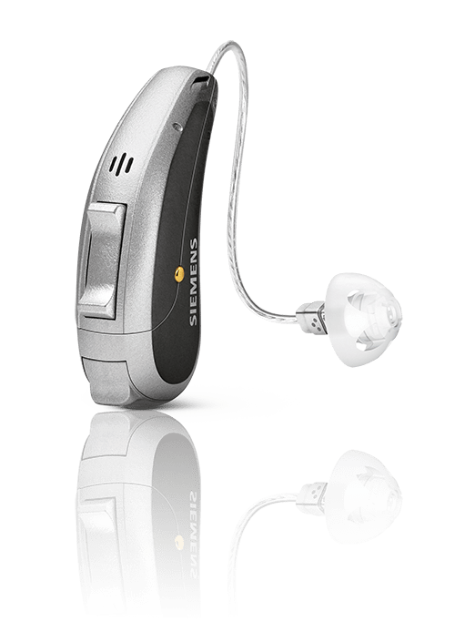 Tinnitus Hearing Technology