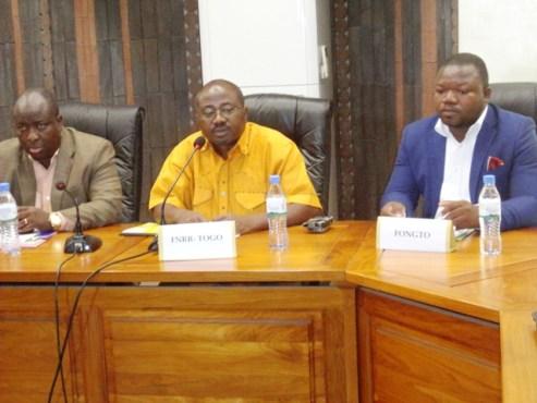 JNSC bon - Pour une redéfinition de la société civile au Togo...