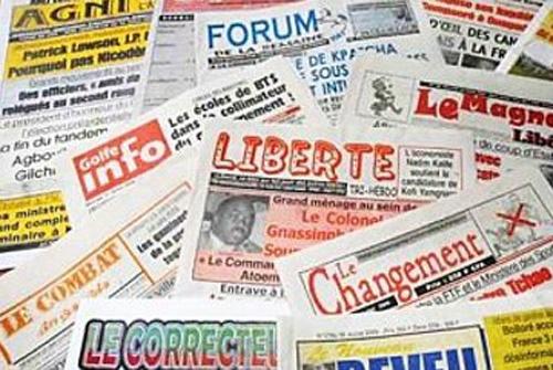 Liberté de presse - Liberté de presse : le Togo dans le top  ten  des meilleurs réformateurs au monde