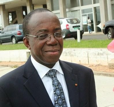 Kossi Assimaidou bon - Le rapport diagnostic du système statistique national du Togo en cours de validation