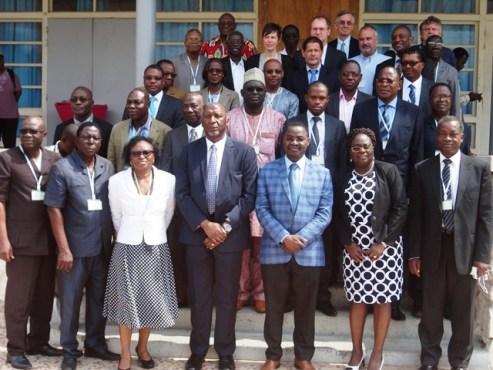 Onchocercose - Santé : Le Togo veut éliminer l'Onchocercose d'ici 2020