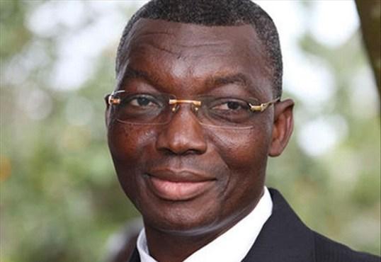 Yark Damehane ministre - Lutte contre le Trafic illicite des produits pétroliers : Yark Damehame prévient : « des mesures plus énergiques seront mises en œuvre dans les prochains jours »