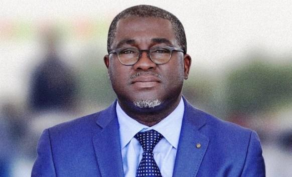 Antoine Lékpa Gbégbéni, bon