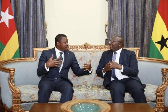 IMG 20180221 WA0058 - Monnaie unique de la CEDEAO: la Task Force présidentielle en réunion à Accra
