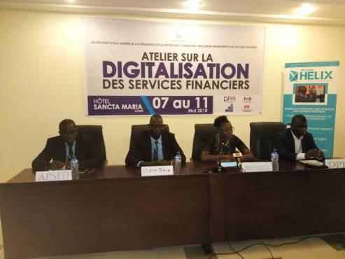 IMG 20180507 WA0033 - Finance inclusive: phase 2 de la formation sur la digitalisation des services financiers