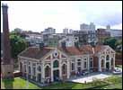 Centro de Artes Chaminé