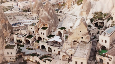 Cappadocia House