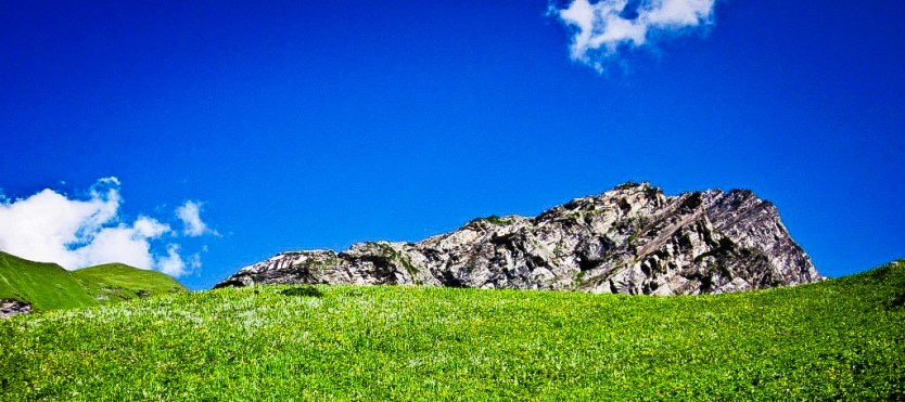 Patalsu Peak