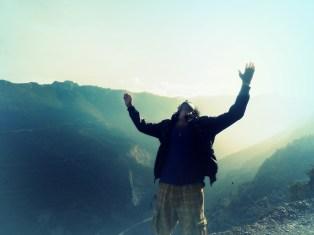 Mount Honaz Hike