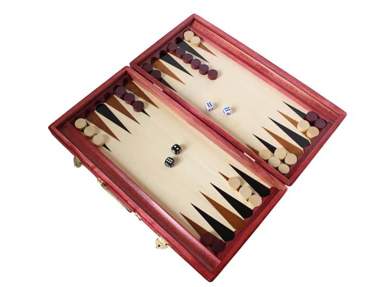 Best Backgammon Board Set Reviews