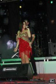Laura Molina, una gran artista sobre el escenario
