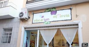 Educarium Aquarela se encuentra en calle Callejuelas Altas
