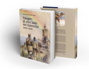 Portada del nuevo libro de J. Tomás Ruíz Chica