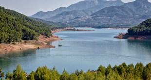 Los pantanos de Jaén han subido un 2% de volumen de agua tras las últimas lluvias