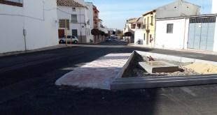 La calle Barranco será cortada al tráfico