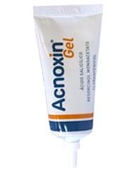 Acnoxin Gel