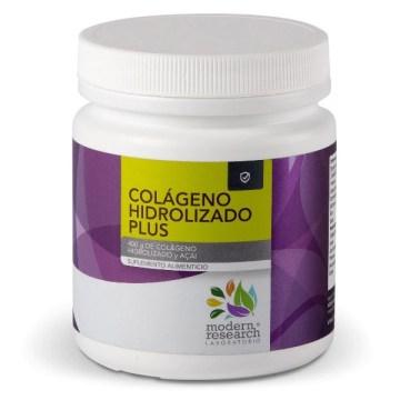 Tomar colágeno hidrolizado en cápsulas es una forma de incorporar esta sustancia rápidamente