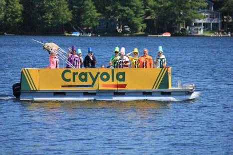 2014 Boat Dec Contest