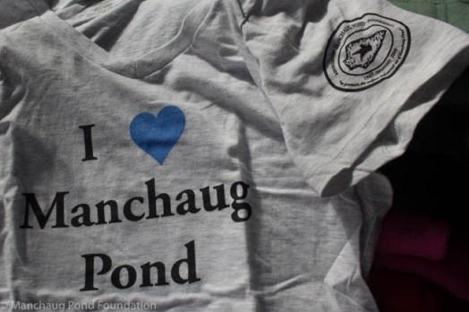 Manchaug Pond Foundation Gear