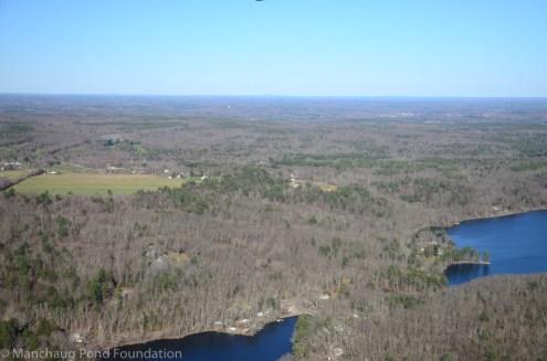 Manchaug Pond Foundation Watershed