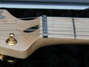 Fender LSR after surgery