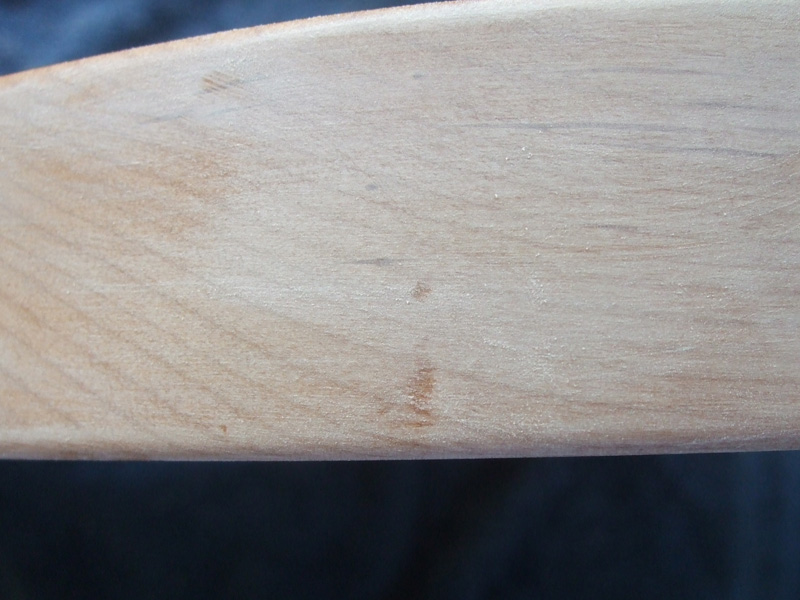 More on preparation – sanding sealer and using an index coat