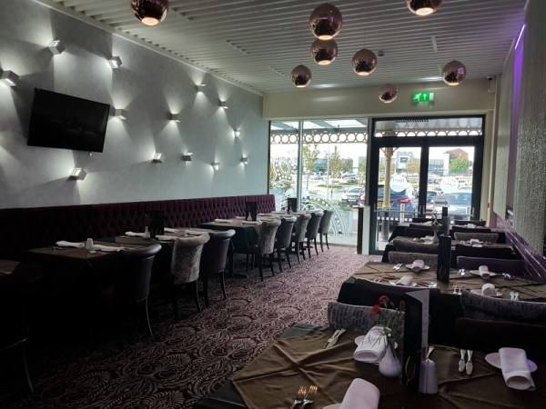 Purple Lounge Walkden Review