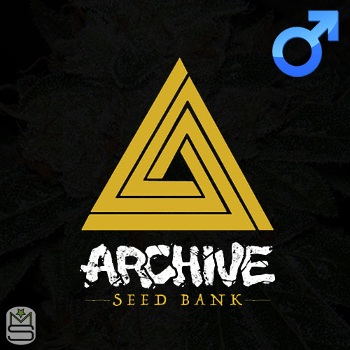 Archive Seed Bank Regular