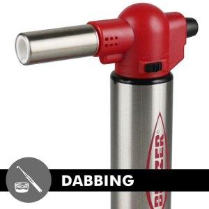 Dabbing