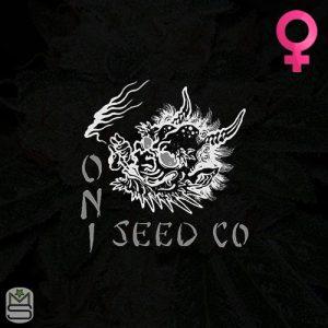Oni Seed Co – Papayahuasca