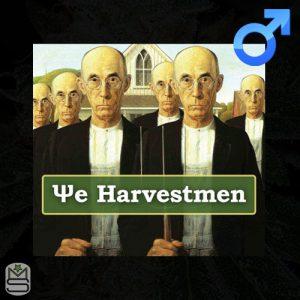 The Harvestmen – Ceres Hilton