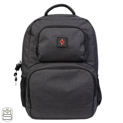 Zero Carlo Carbon Lined Backpack