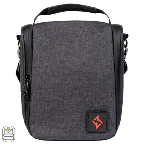 Zero Stefano Shoulder Bag