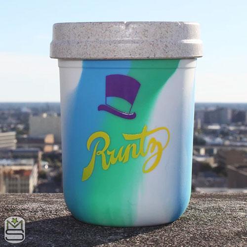 Restash Jar - Runtz 8oz