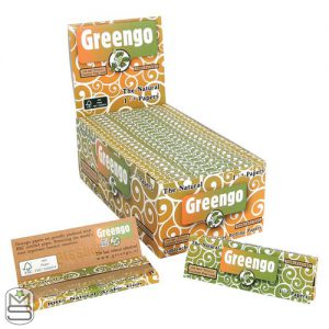 Greengo – 1 1/4 Rolling Papers