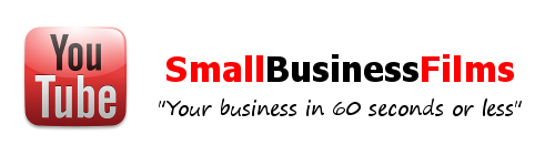 Small Business Films logo