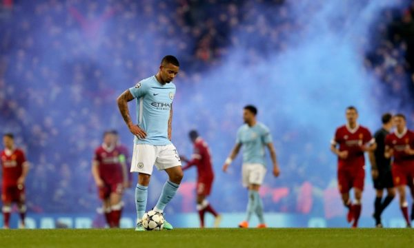 Man City vs Liverpool (leg 2): Live score & report | UEFA ...