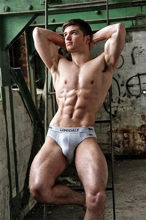 david witts lonsdale